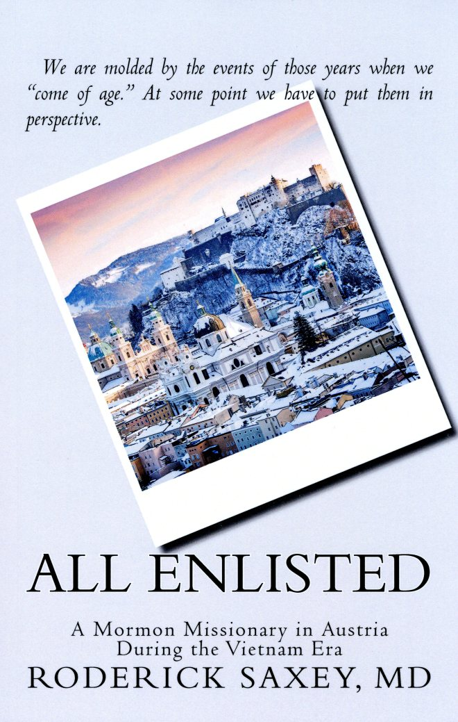 ALL ENLISTED cover