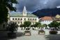 Bad Reichenhall Townsquare