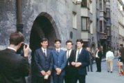 Elders in Innsbruck