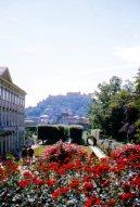 The Mirabell Garten