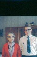 Sr. Reisenbichler and Br. Duke