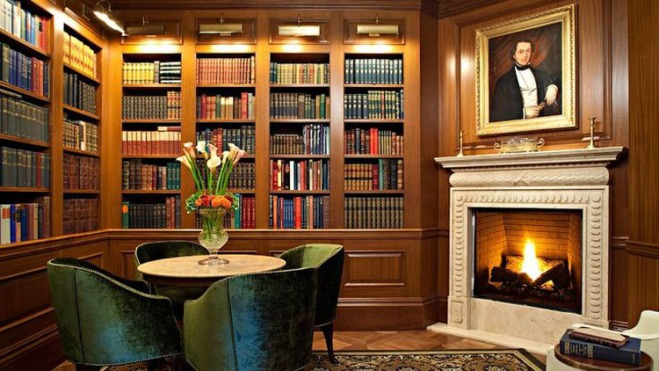 30-Classic-Home-Library-Design-Ideas-8